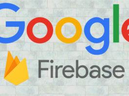 Google Firebase