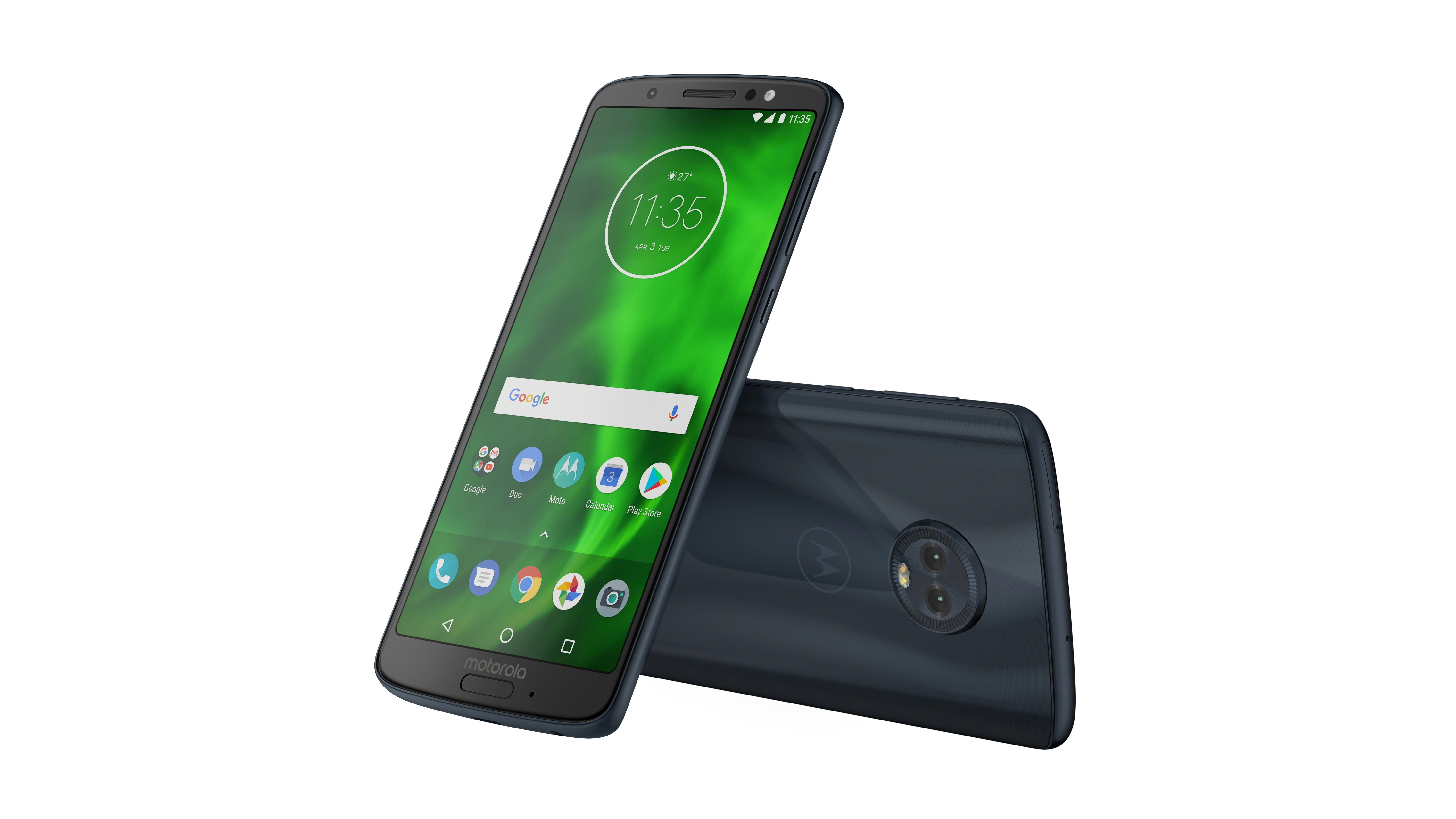 Moto G6 Plus Launched In India for ₹22,499 - Tech My Brain