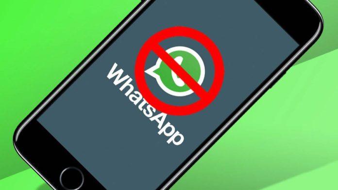 instant messaging app whatsapp