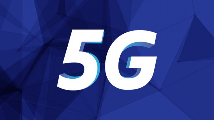 5g commercial network
