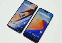 OnePlus 6T-oneplus 6